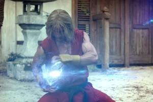 Street Fighter Assassin's Fist Ken Trailer