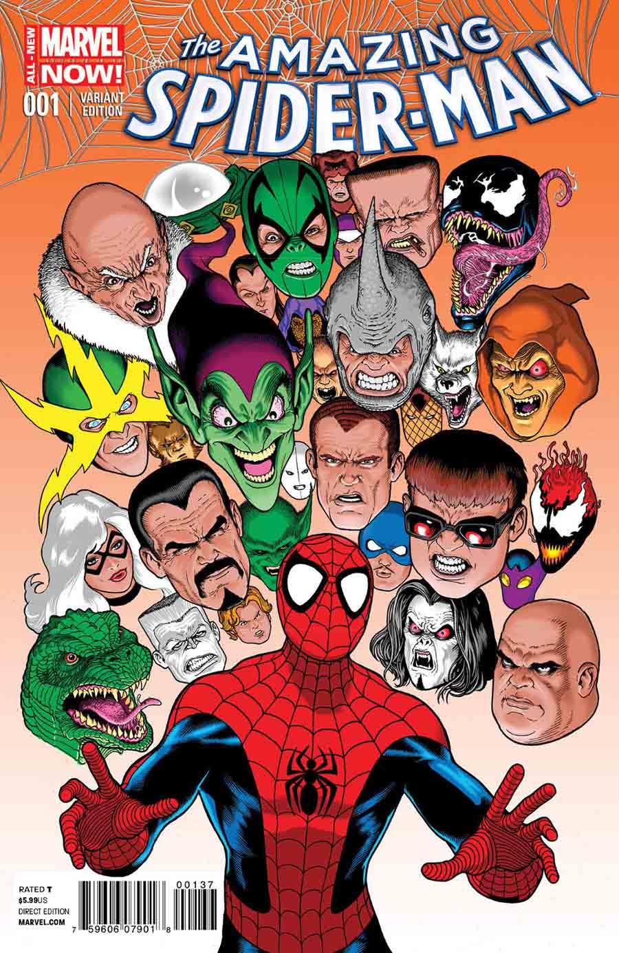 Marcos Martín  Comic Art Community GALLERY OF COMIC ART