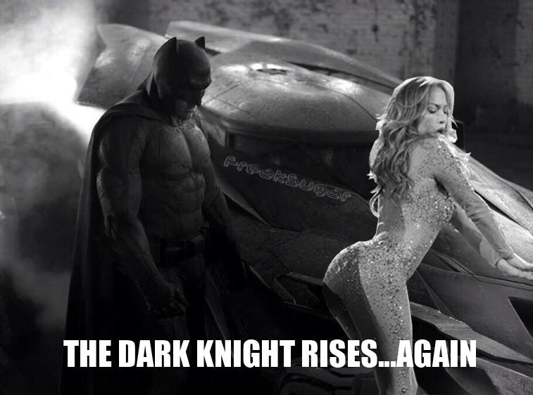 Batfleck J-Lo