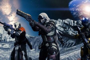 Destiny-alpha