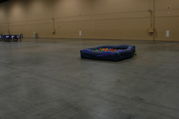 DashCon Ball Pit