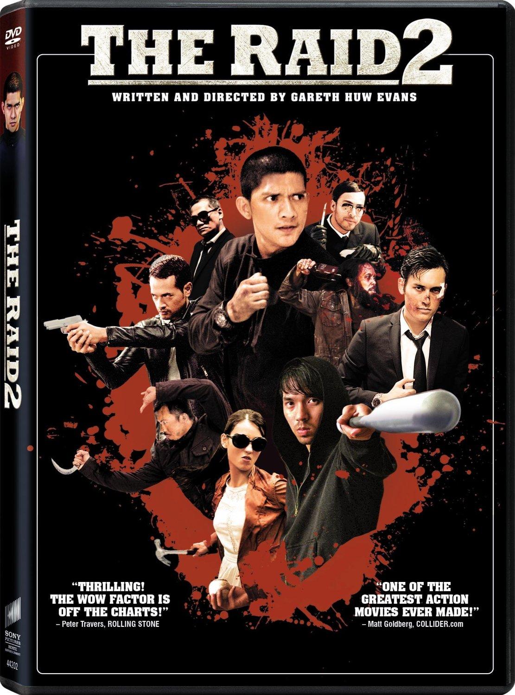 the-raid-2-dvd