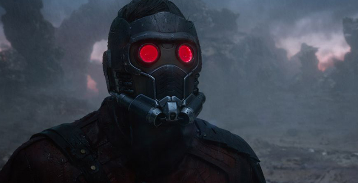 Who is star lord s dad freaksugar