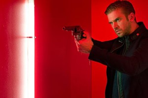 The Guest (2014) review