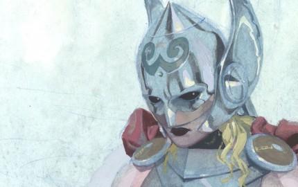 female-Thor-hammer