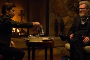 TUSK (2014) Review