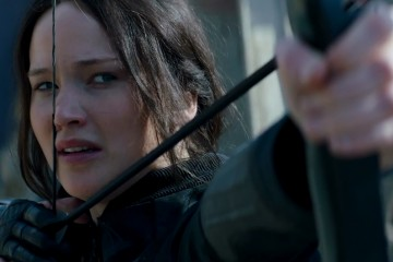 Full Mockingjay Part 1 Trailer