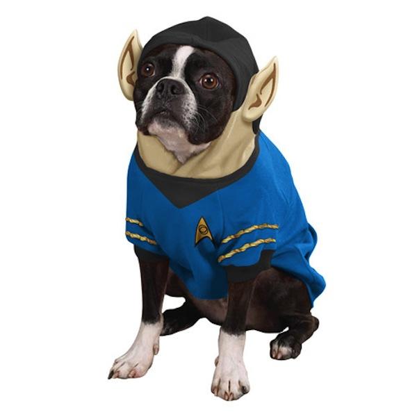 3 Spock