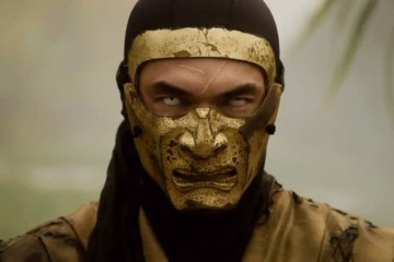 Mortal Kombat: Legacy II giveaway