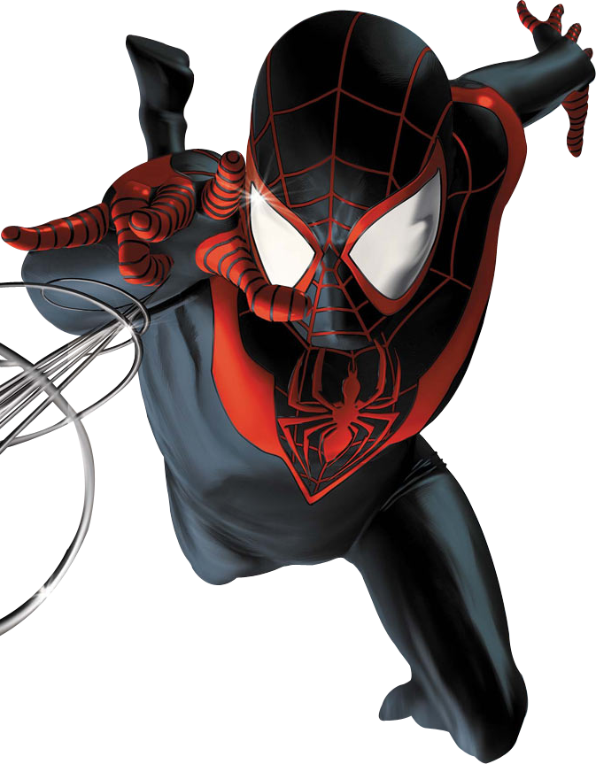 Category:Characters | Spider-Man Wiki | Fandom