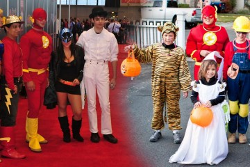 Cosplay & Halloween