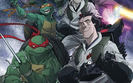 Top 10 Comics