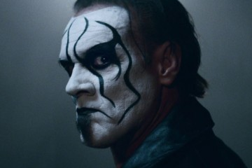The Man Called Sting