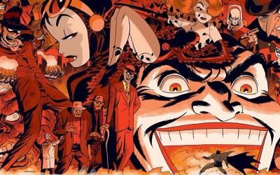 Batman #37 Variant Cover