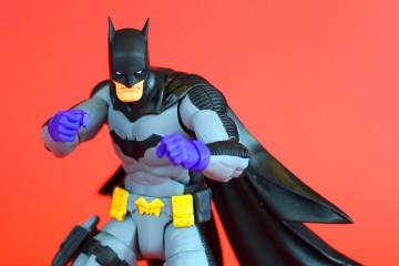 Year Zero Batman