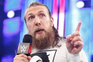 Daniel Bryan Got Screwed