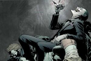 Endgame Continues in BATMAN #39