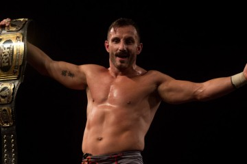 Bobby Fish: 1/2 of reDRagon