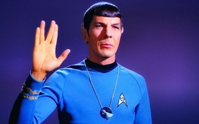 spock perfect fp cover
