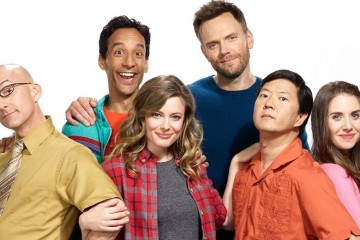 Community season 6, episode 3 recap/ review