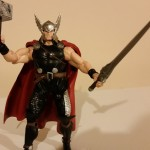 Marvel NOW! Thor