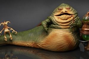 Jabba 2014 Hasbro Exclusive