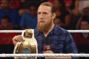 Bryan leaving in-ring action?