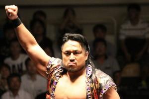 Hirooki Goto: IWGP Intercontinental Champion
