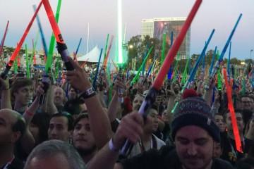 San Diego Star Wars Concert