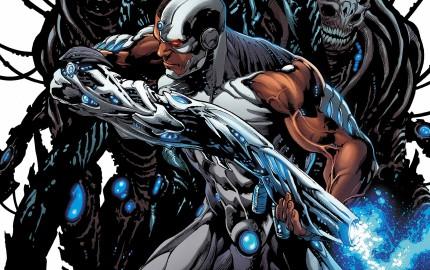 Cyborg #2