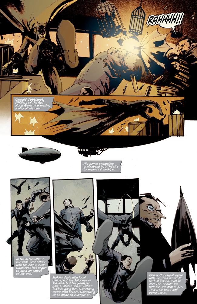 Batman #44 page 4