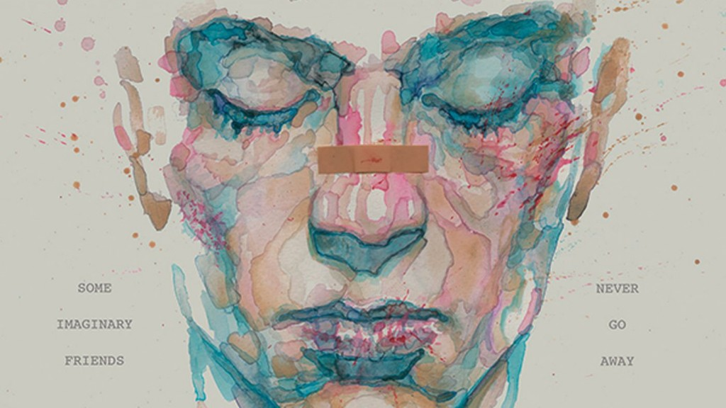 Creator david mack discusses fight club 2 kabuki and alias freaksugar
