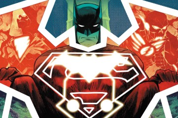 JUSTICE LEAGUE: DARKSEID WAR: BATMAN #1