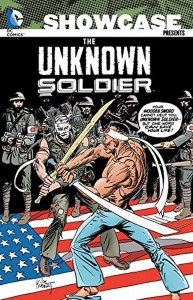 Showcase Presents: The Unknown Soldier, Vol. 2 art by Joe Kubert