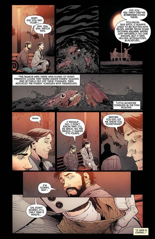 BATMAN #48 page 3