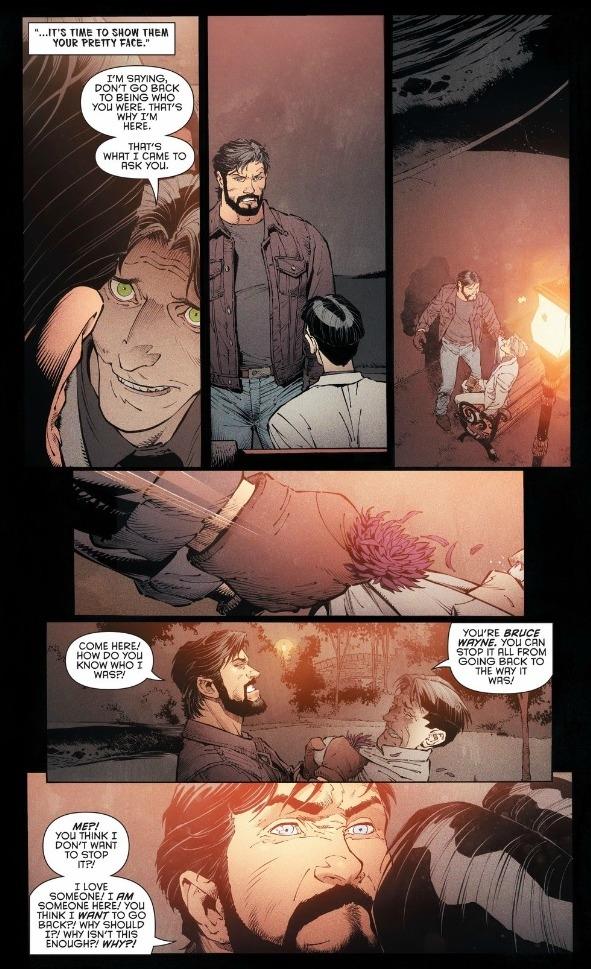 BATMAN #48 page 8