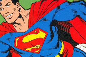 Byrne's Superman