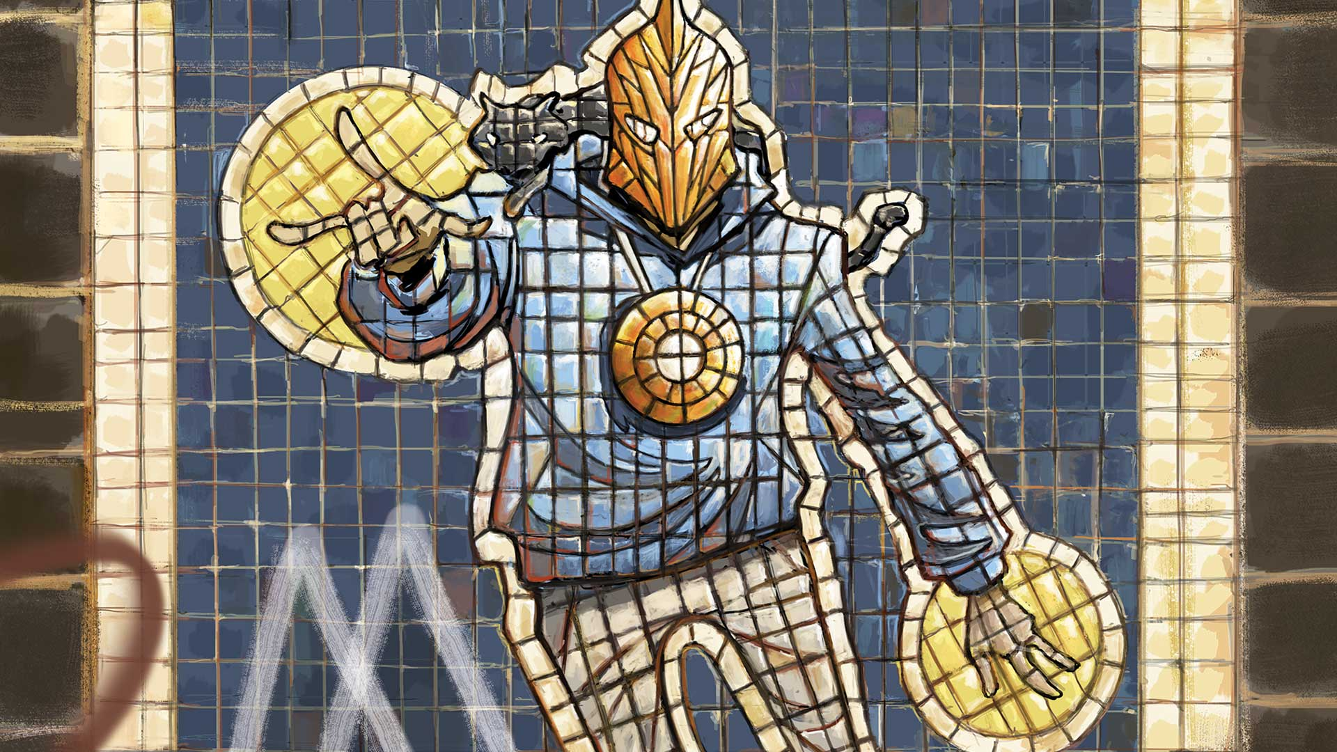 Review Doctor Fate Vol 1 The Blood Price Freaksugar