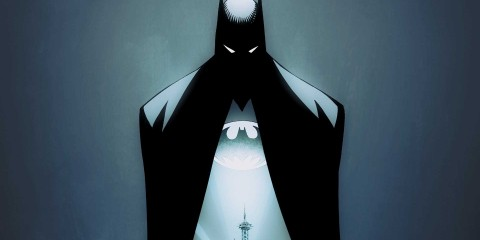 BATMAN #51 cover