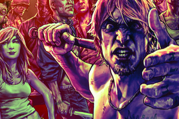 SUICIDERS: KINGS OF HELL.A #1