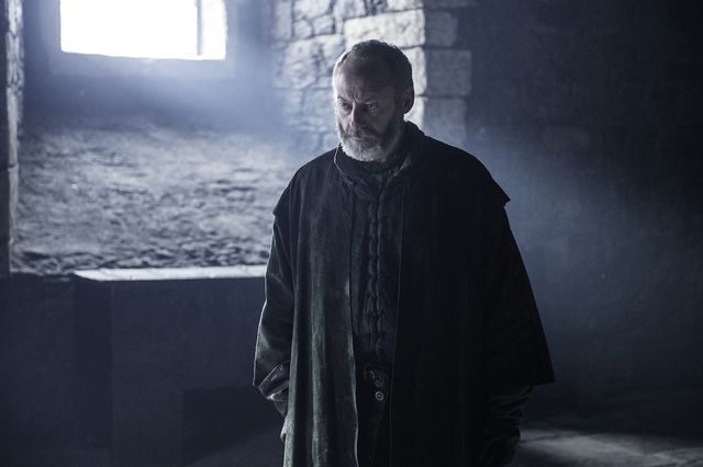 Davos being all Davos