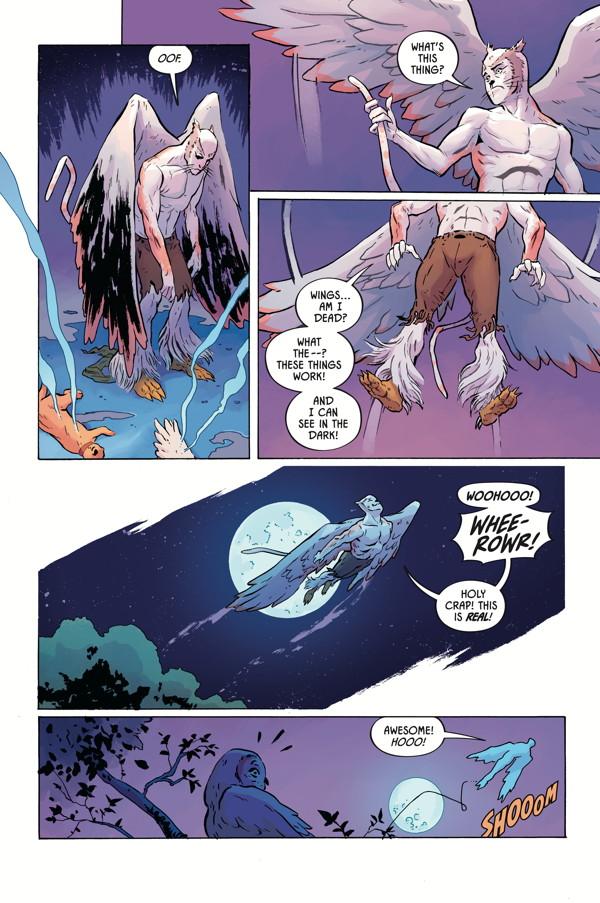 ANGEL CATBIRD Vol. 1 page 10
