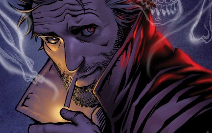 THE HELLBLAZER: REBIRTH #1