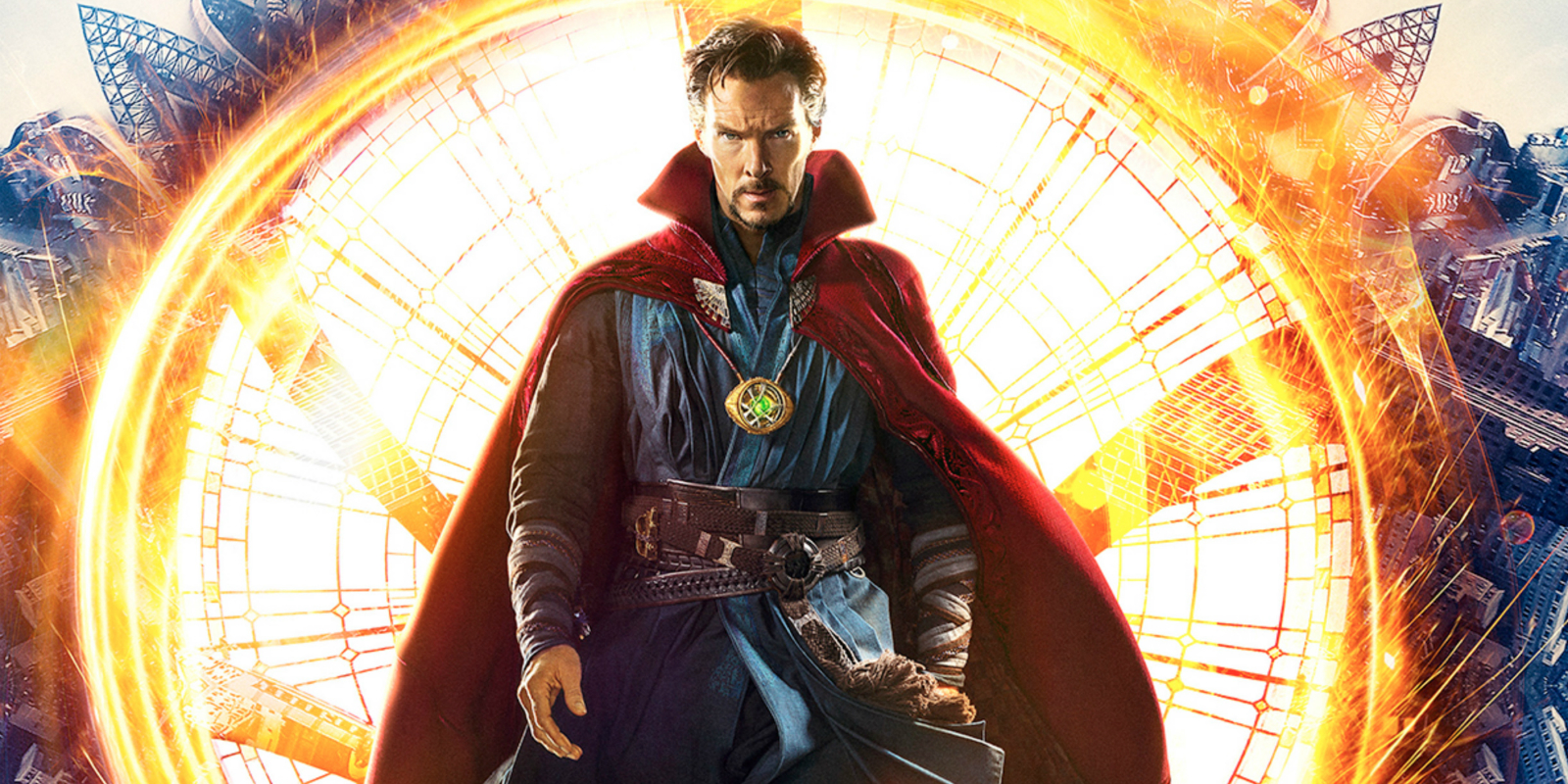 New DOCTOR STRANGE Featurette Focuses on Character