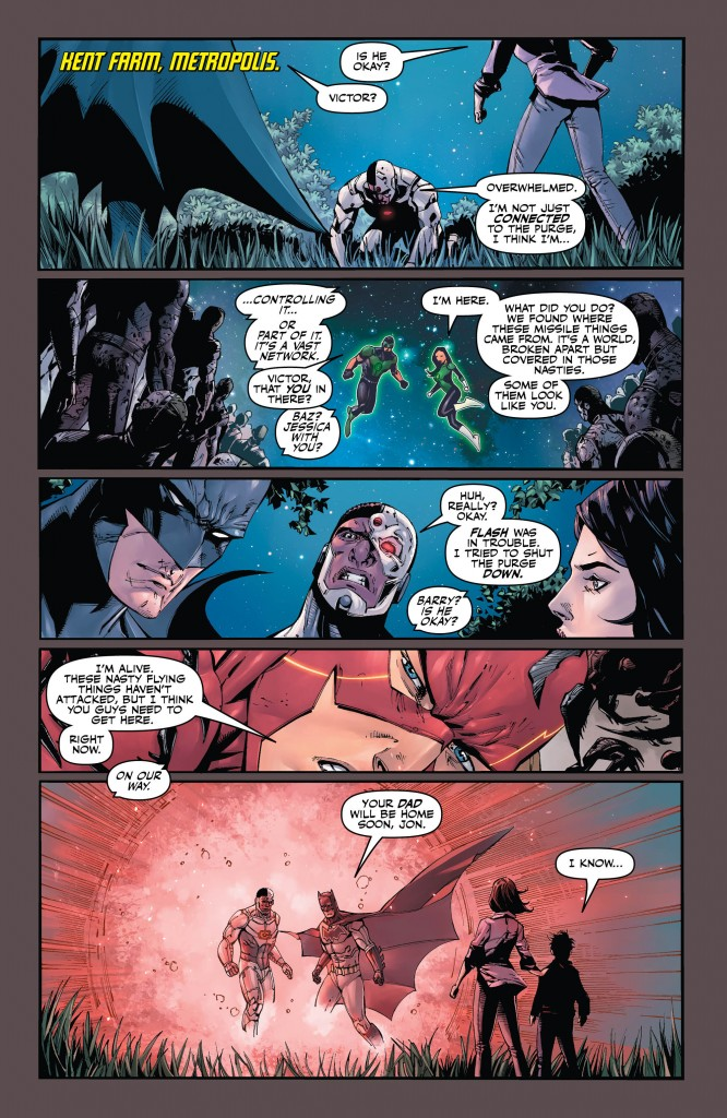 JUSTICE LEAGUE #5 page 3