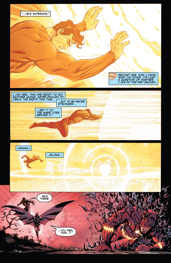 JUSTICE LEAGUE #5 page 4