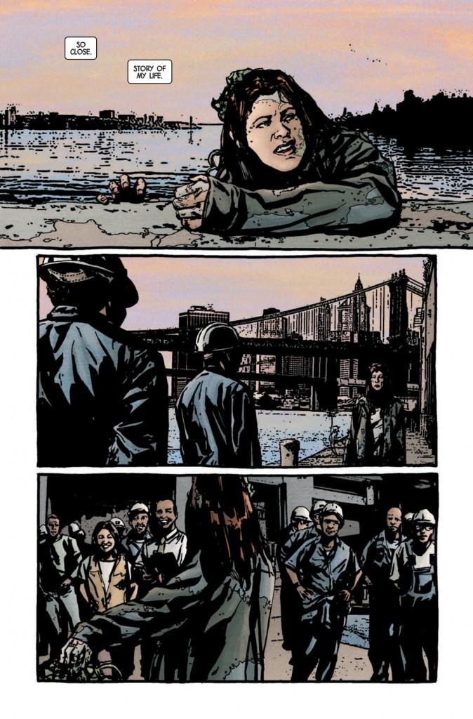 JESSICA JONES #1 page 3