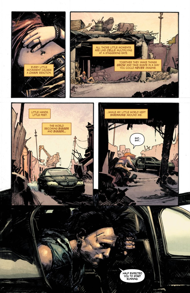 SUICIDERS: KINGS OF HELL.A. #6 page 2