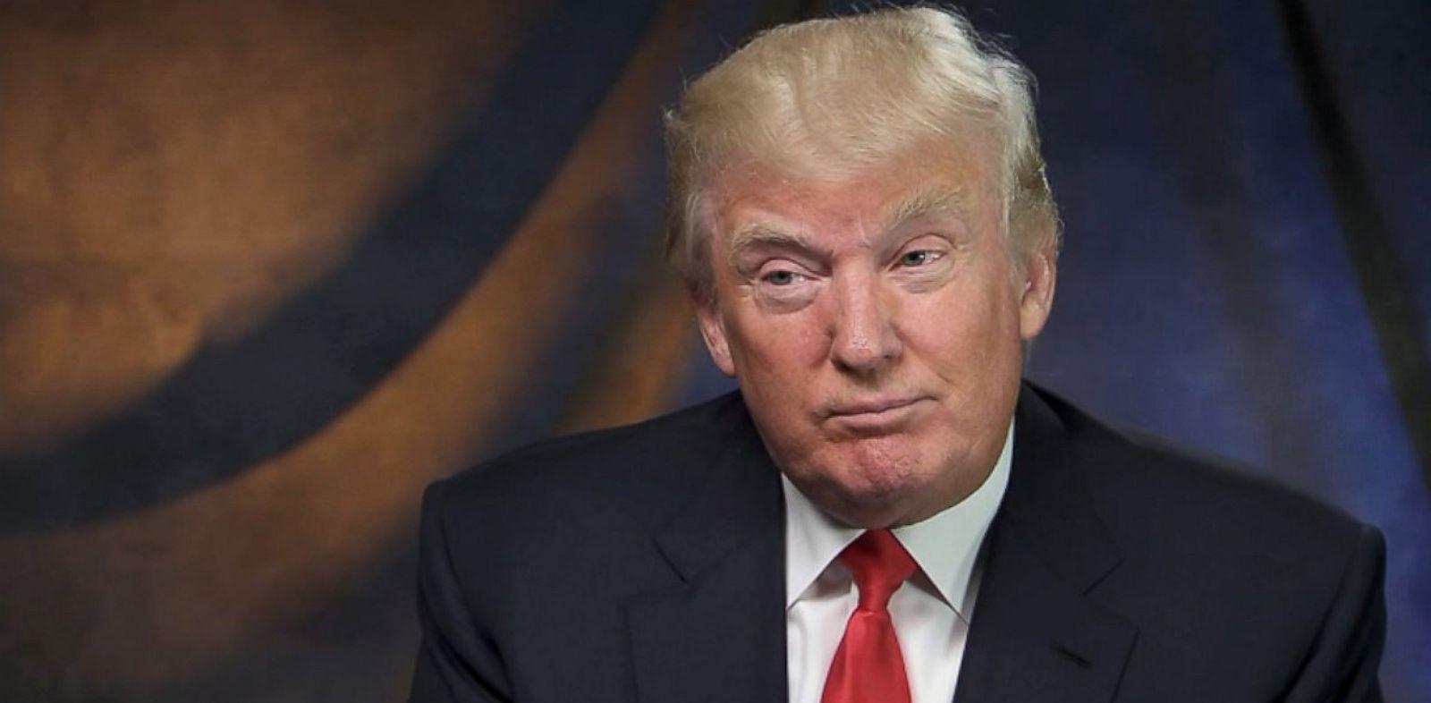 Satan Regrets Deal Made with Donald Trump