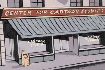 Center for Cartoon Studies